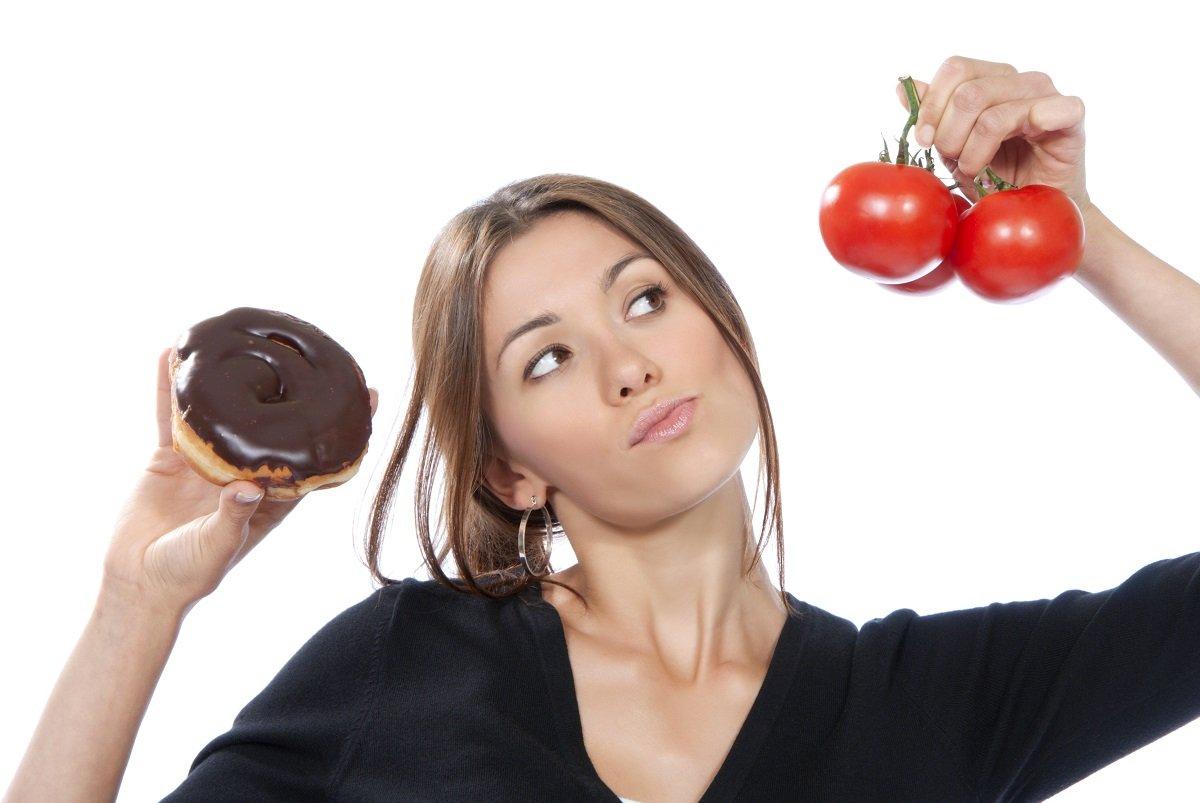 Можно ли есть помидоры при диете похудения фото